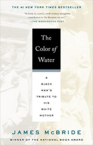 colorofwater