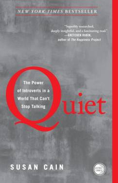 quietpowerof