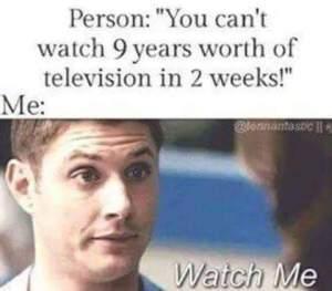 bingewatching